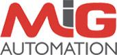 Logo de MIG Automation