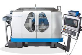 Retrofit & Maintenance de machines outils