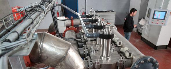 Concetion et rénovation de machines spéciales