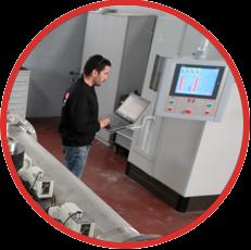 Expertise dans la maintenance et la rénovation de machines industrielles spéciales